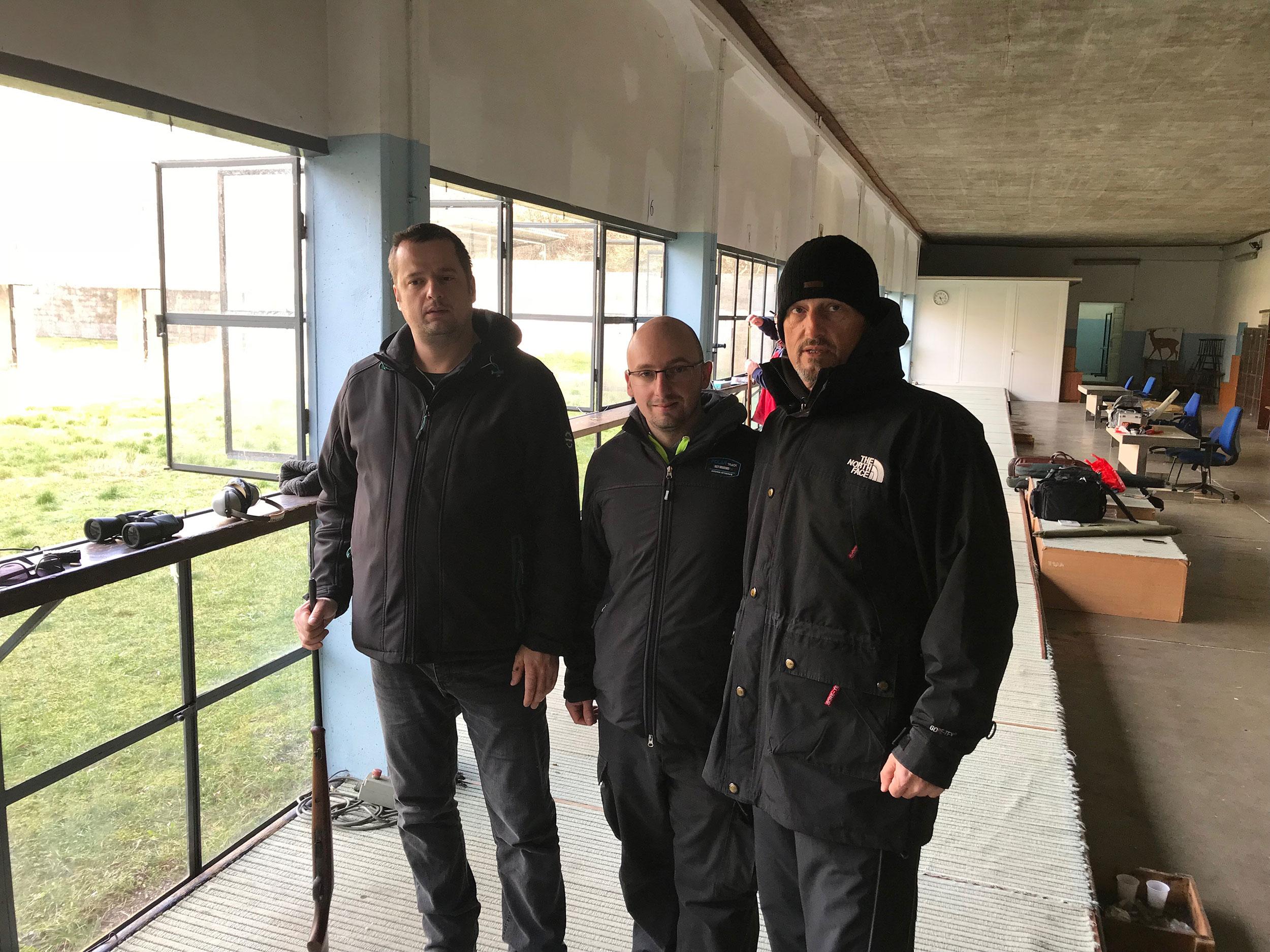 Trening i druženje zima-ljeto 2018 Drenova Rijeka