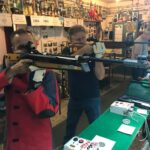 Turnir dan grada rovinja-rovigno streljački klub rovinj