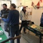 Dani otvorenih vrata u streljačkom klubu rovinj 2018