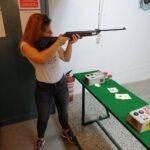Dani otvorenih vrata udruga u rovinju 2018 sprotsko streljaštvo