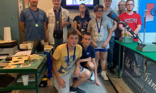 Održano otvoreno prvenstvo povodom dana Grada Rovinja-Rovigno 2019