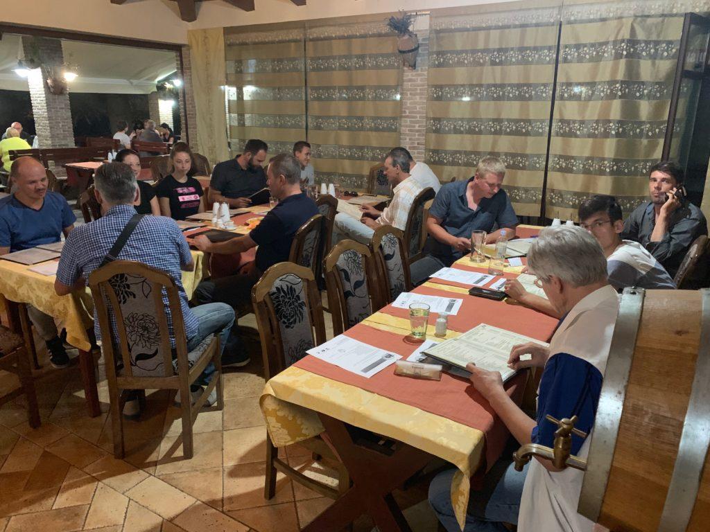 Održana izborna skupština udruge Streljački Klub Rovinj