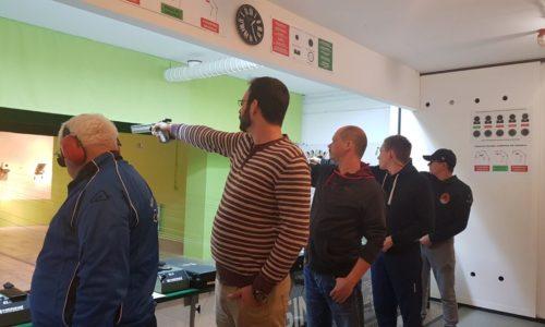 3.kolo 1.B Hrvatske Lige u Rovinju-Rovigno