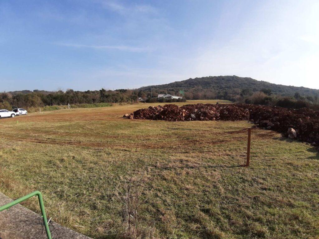 Strelište mali kalibar 50m i veliki kalibar 25m u rovinju