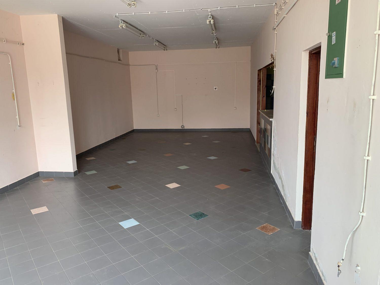 Našem klubu dodijeljen novi prostor s WC-om!